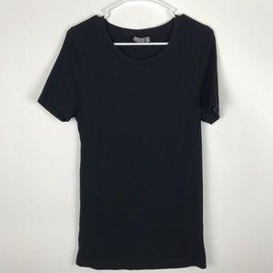 "ASOS Small Long Short Sleeve T Shirt 36-38"" Chest"